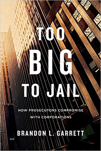 Corporate Crime Experts Rip Citigroup Non Prosecution Agreement