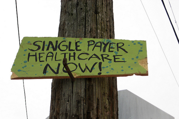 Richard Master And The Conservative Case For Single Payer