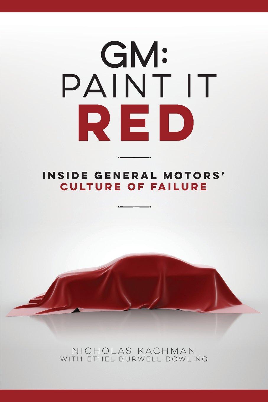 general motors management failure